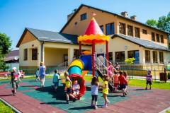 Przedszkola wgminie Łańcut