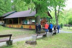 Rewitalizacja Parku Magrysia