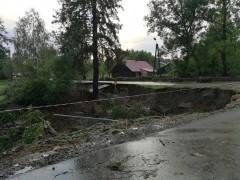 Zerwane mosty idrogi