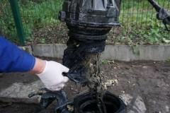 Kanalizacja to nie śmietnik