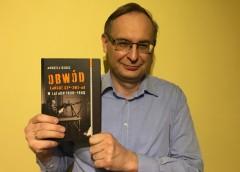 Książka ołańcuckiej konspiracji wojskowej wfinale