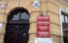 Powiat pozyskał kwotę 3 800 000 zł