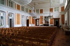 Jubileuszowy Muzyczny Festiwal wŁańcucie