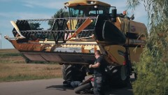 Kampania na rzecz przeciwdziałania wypadkom rolniczym