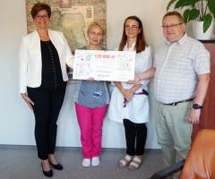Wsparcie od Fundacji Santander Bank Polska S.A