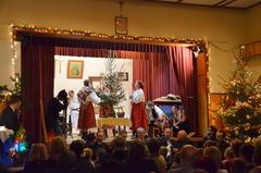 Krzemienicka opowieść oBożym Narodzeniu