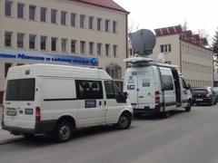 Łańcucki szpital słynny na całą Polskę
