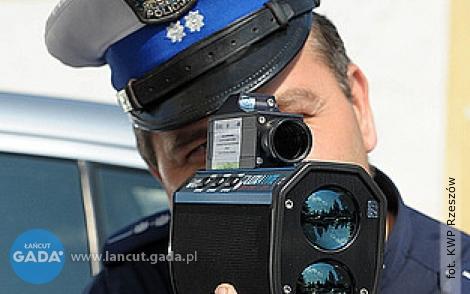 W Boże Ciało policjanci zatrzymali 19 praw jazdy