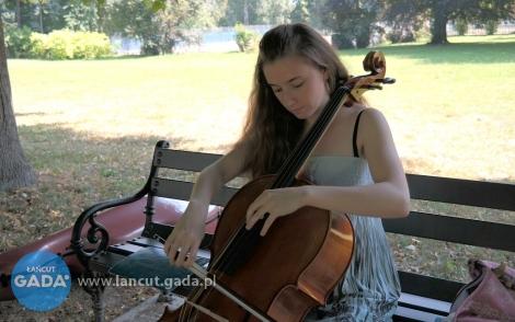 Rozpoczęły się Międzynarodowe Kursy Muzyczne wŁańcucie
