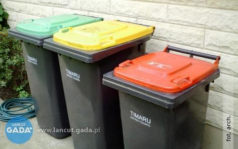 Od stycznia podwyżki za wywóz śmieci. Nawet o100%