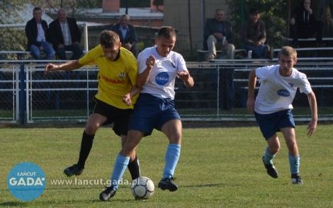 Piłkarski weekend