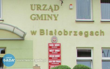 Gmina Białobrzegi wspiera przedsiębiorców