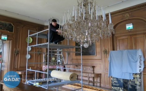 Muzeum-Zamek otworzyło swe podwoje dla turystów