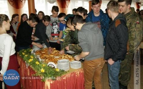 Dni otwarte wZespole Szkół Tekstylno-Gospodarczych wRakszawie