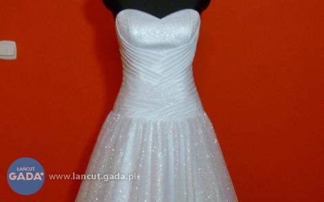 Aukcja charytatywna: do wylicytowania...suknie ślubne inie tylko