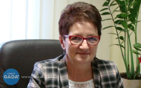 Rozliczamy zprzedwyborczych zapowiedzi: wójt gminy Rakszawa Maria Kula