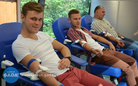 W Białobrzegach polała się krew!
