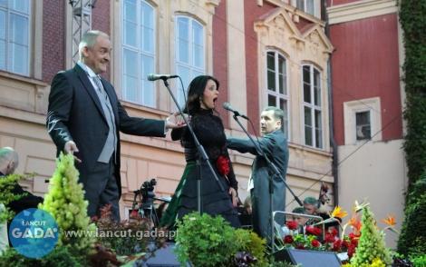 Muzyczny Festiwal otwarty