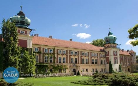 Muzeum-Zamek najlepszym zamkiem wkraju?