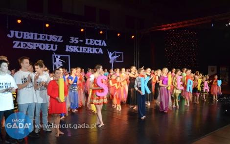 35-lecie Iskierki