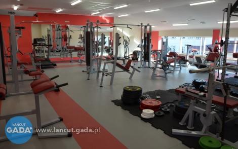 Rusza Fitness Park