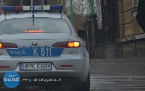 5 zatrzymanych praw jazdy