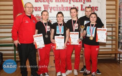 """8 medali """"Zielonych"""""""