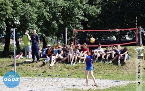 VI Gminna Spartakiada Dzieci iMłodzieży