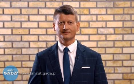 Rafał Kumek wybrany na burmistrza