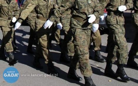 Kto chętny do wojska?