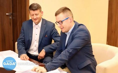 Piotr Grabowski radnym
