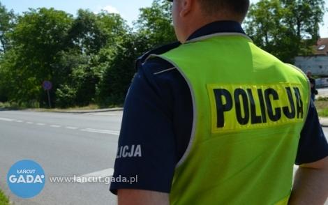 Policjant na urlopie zatrzymał pijaną kierującą