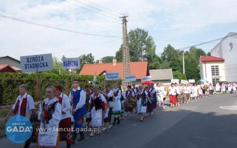 Festiwal Kwiatów po raz dwudziesty