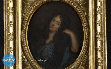 Odnaleziono 20 obrazów zkolekcji Potockich