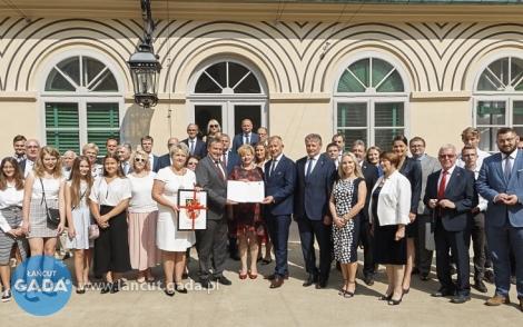 Partnerstwo polsko - niemieckie