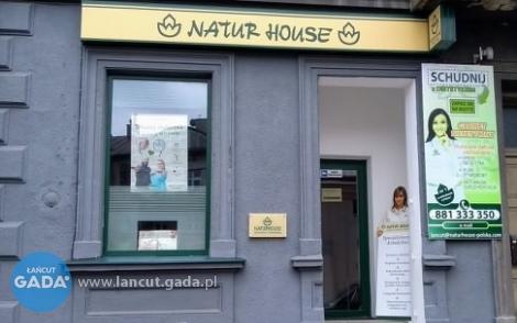Zmień się zNatur House Łańcut
