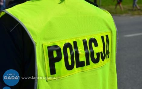 Pijani zatrzymani przez policjantów