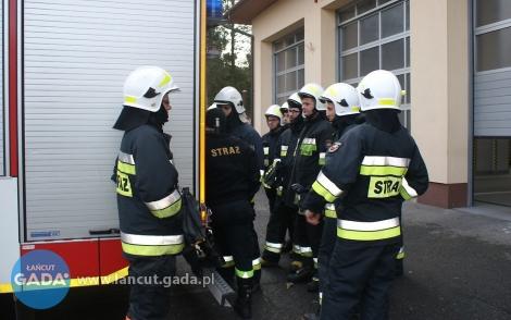Szkolenie kierowców-konserwatorów dla strażaków OSP