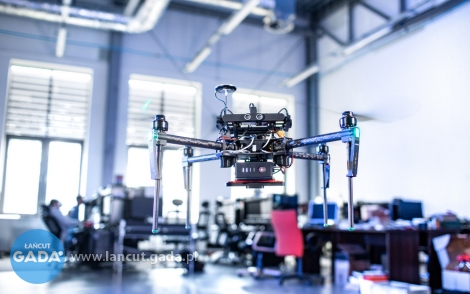 Podkarpacie partnerem projektu promującego wykorzystanie dronów wgospodarce innowacyjnej