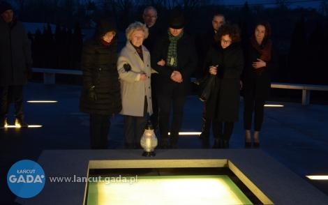 Wizyta przedstawicieli USHMM