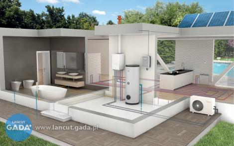 Akwa-Solar Łańcut - nowoczesne systemy grzewcze