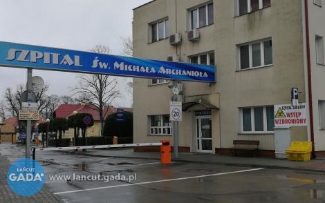 Apel owsparcie finansowe dla szpitala