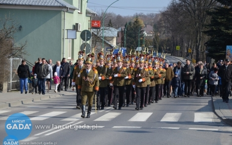 Parada imusztra