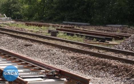Potrącił go pociąg, zginął na miejscu