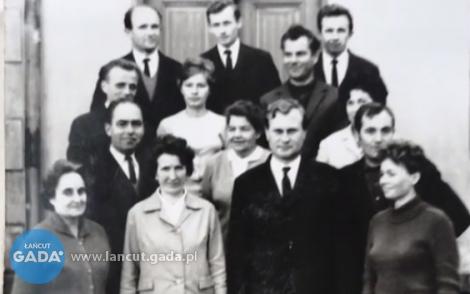 75-lecie Zespołu Szkół im. T. Kościuszki wWysokiej