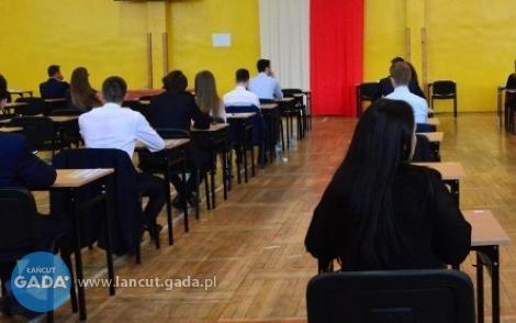 24% uczniów zpowiatu nie zdało matury