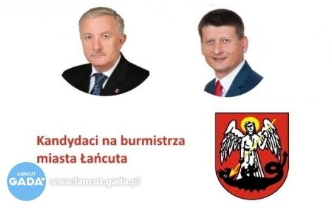 Druga tura wyborów na burmistrza Łańcuta