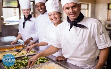 Wybór firmy cateringowej - na co zwrócić uwagę?