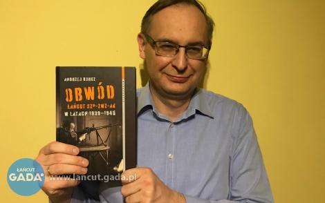 Głosowanie wygrała książka Andrzeja Borcza