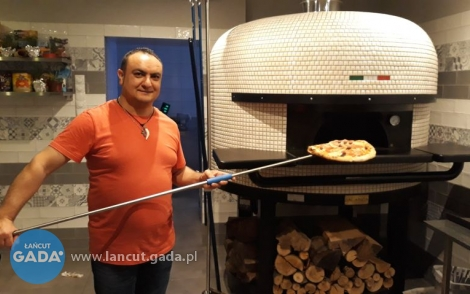 Castello Pizza & Pasta wŁańcucie